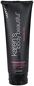 Karen's Body Beautiful Sweet Ambrosia Leave-in Conditioner, Pomegranate and Guava, 8.5 Ounce