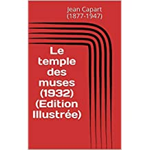 Le temple des muses (1932) (Edition Illustrée) (French Edition)