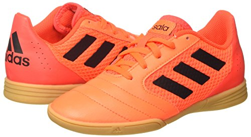Orange Ace Multicolore Red solar Adidas De solar Chaussures core Black 17 Football Garçon 4 J Sala pPfxFwnzP