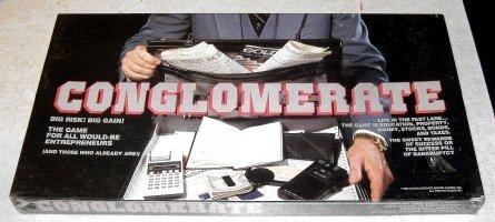 se descuenta Conglomerate Board Juego by Conglomerate Conglomerate Conglomerate Board Juego  punto de venta en línea