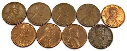 1950 Mint - 8