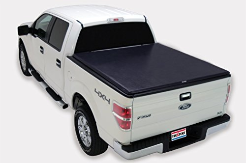 2009-2014 Ford F150 F-150 5.5' Bed Truxedo TruXport Soft Roll-Up Tonneau (Ford F150 Mileage)