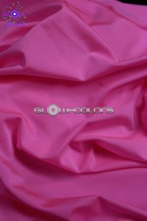 Floor UV universe-Licra fluorescentes al UV m, color rosa