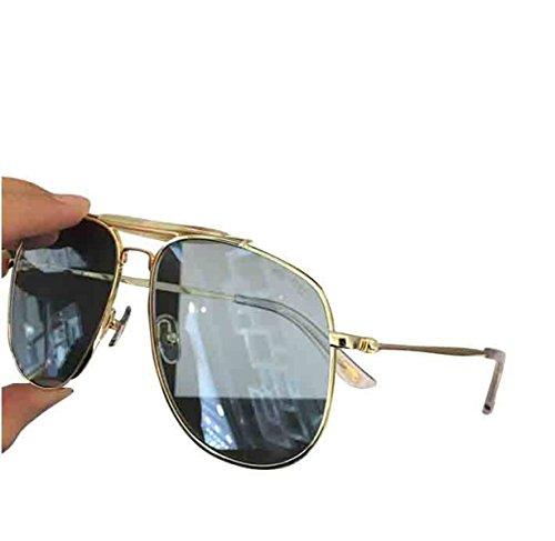 UV De Lunettes 4 Driving Pour Men's Protection Femmes Retro Aviator Sunglasses Sports 8nSwY