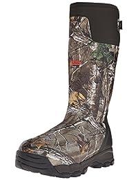 LACROSSE Men's Alphaburly Pro 18 RTXT 1600G Hunting Boot