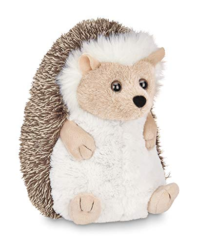 Bearington Biggie Higgy Plush Stuffed Animal Hedgehog, 9 inches -