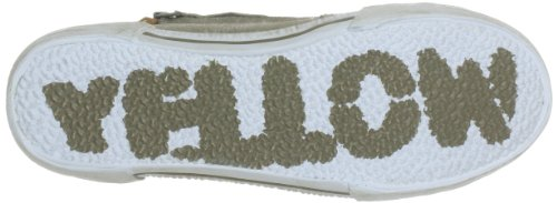 Yellow Cab Boogie Y25058, Sneaker donna Oro (Gold (Gold))