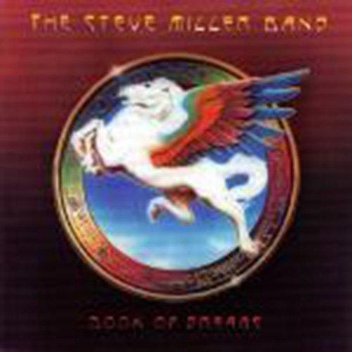 - Steve Miller Band - Book Of Dreams - [LP]