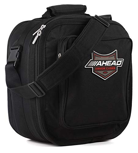 - Ahead Armor Cases Bass Drum Pedal Soft Case - Double