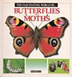 The Fascinating World of Butterflies, José María Parramón, 0812047222