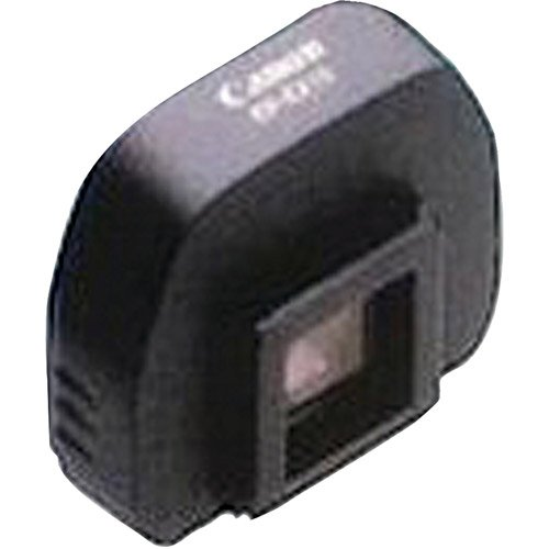 Price comparison product image Canon 3069B001 Ep-Ex15 Ii Eyepiece For Eos Rebel(Tm) Series