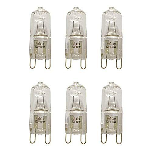 VSTAR G9 Halogen Bulb