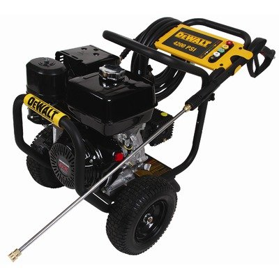 Dewalt DXPW4240 4,200 PSI 4.0 GPM Gas Pressure Washer with Honda Engine by DEWALT