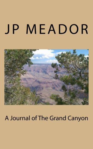 A Journal of The Grand Canyon pdf