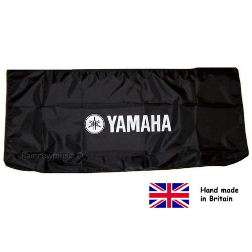 Funda protectora de polvo para piano/teclado Yamaha EW400 YPG235: Amazon.es: Instrumentos musicales
