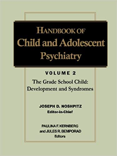 Handbook of Child and Adolescent Psychiatry, The Grade