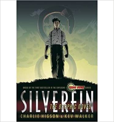 Book [(SilverFin: The Graphic Novel )] [Author: Charlie Higson] [Apr-2009]