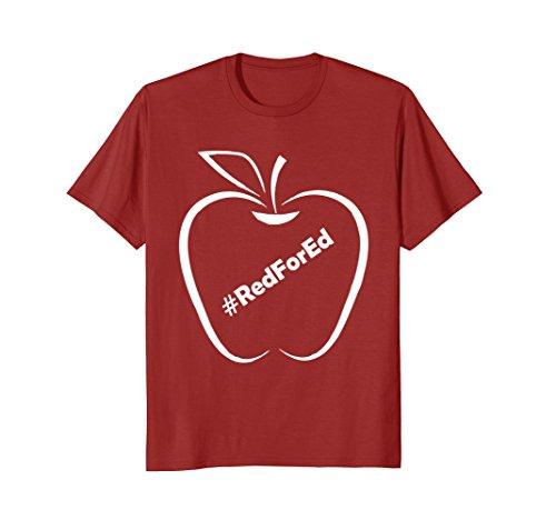 Arizona Teacher Walkout Protest T-Shirt for Men Women Kids (United T-shirt Classic)