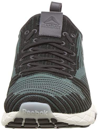 chalk Floatride Multicolore Fitness coal Da Scarpe 6000 Uomo Green 000 Reebok FwxRF