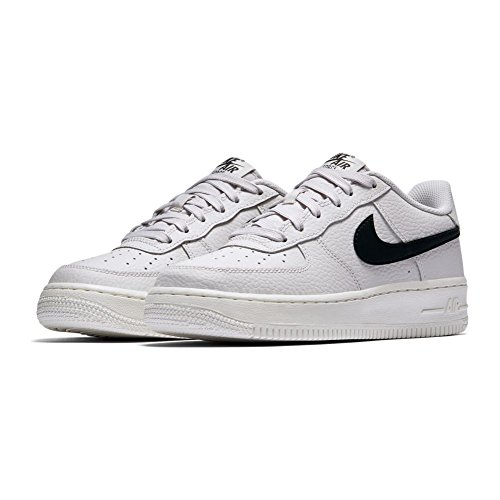Nike Air Force 1 (gs) Vasto Grigio / Nero