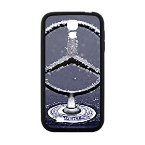 Hope-Store Unique Benz sign fashion cell phone case for samsung galaxy s4