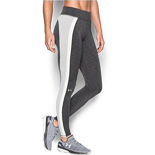 Under Armour Women's UA ColdGear Legging XX-Large Carbon Heather