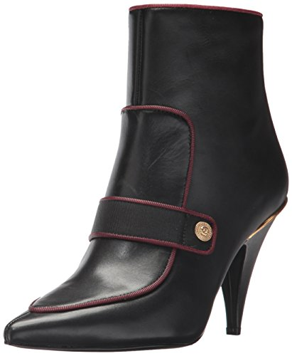Image of Nine West Women's Westham Fabric Ankle Boot