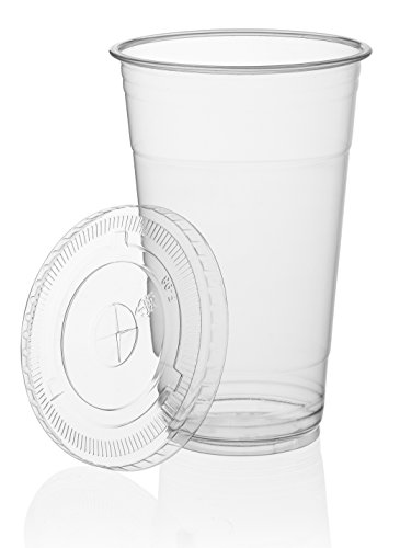 iced coffee cup 24oz - 4
