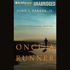 Once a Runner Audiobook