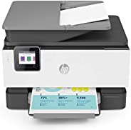 HP OfficeJet Pro 9015 All-in-One Wireless Printer, with Smart Home Office Productivity, HP Instant Ink or Amazon Dash replen