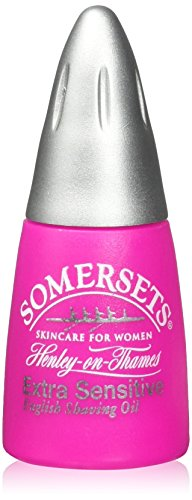 Somersets Sensitive Shave Oil Women product image