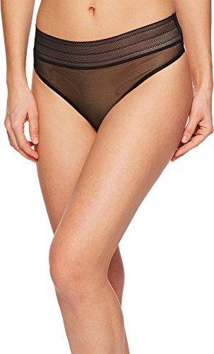 Else Women's Bare Thong Black Medium