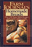 Farm Journal's Homemade Breads, Farm Journal Food Editors, 0385199066