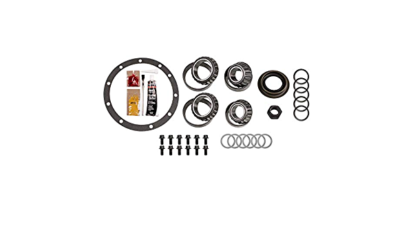 BK Chrysler 8.75 1.875 PINIO 1 Pack Motive Gear R8.75RL Light Duty Koyo Bearing Kit