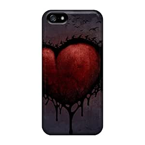 For Iphone 5/5s Case - Protective Case For Asbarn Case