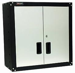Homak 2 Door Wall Cabinet with 2 Shelves...