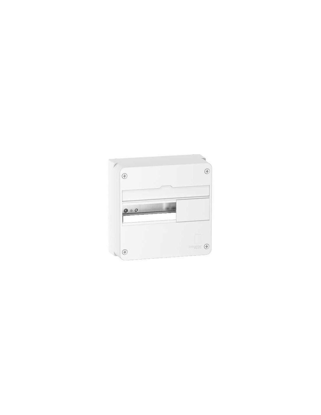 SCHNEIDER - Resi9 coffret de communication tri SCHNEIDER R9H10525 - SCH-R9H10525 Schneider Electric