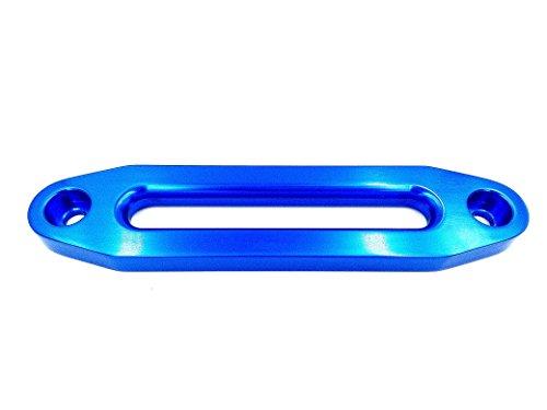 Tipu Blue 12000lbs ATV/UTV Hawse Winch Fairlead, 10