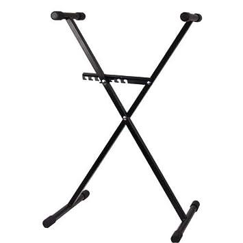 X-Ständer für Keyboard