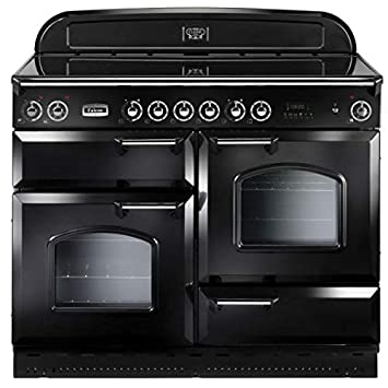 design intemporel f5d2f 2b4fb Piano de cuisson vitrocéramique FALCON – CLA110ECBLC-EU ...
