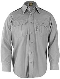 PROPPER F530238 Adult's LS Tactical Dress Shirt