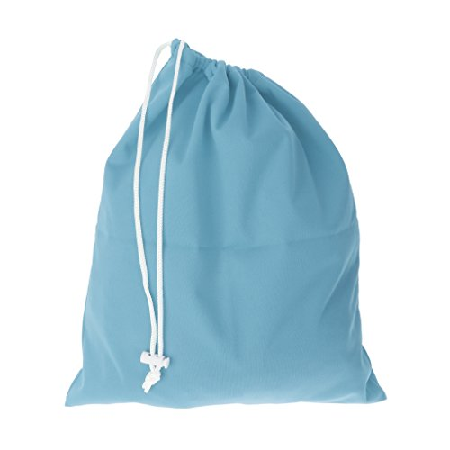 Bolsa De Pañales Para Bebés A Prueba De Agua Bolsa Reutilizable Lazo De Cierre Del Pañal Bolsas - Púrpura, un tamaño Azul
