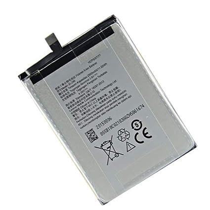 GNG Mobile Battery BL246 for Lenovo Vibe Shot and Vibe