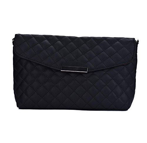 XXYsm handbags women bag Messenger Bag female 2018 for ladies bag Shoulder New Women Black handbag nWPOEE