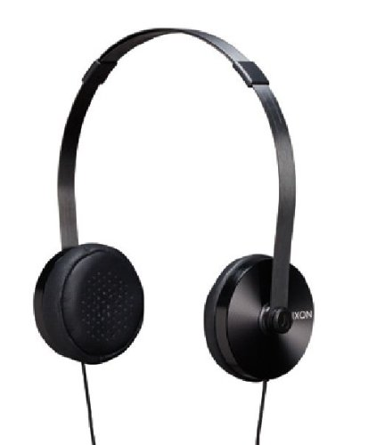 NIXON HEADPHONES: APOLLO / ALL BLACK NH106001-00 (japan import)