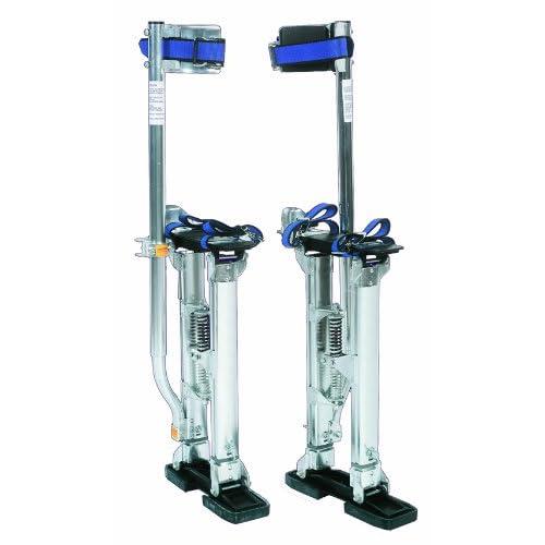 Image of Drywall Stilts Dura-Stilt 2000 20-Inch Fixed Height Stilts