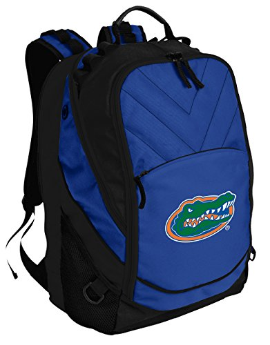 Broad Bay Florida Gators Backpack University of Florida Bag w/Laptop Section ()
