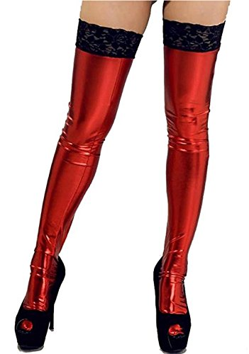 Red Latex - 4