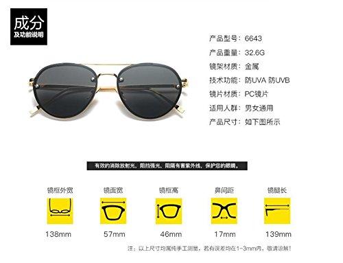 Grise rond du lunettes Lennon métallique inspirées vintage cercle de Pièce style en soleil polarisées retro pq7wr6ZSpf