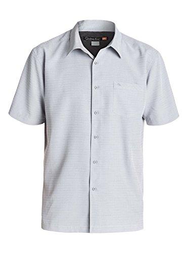 Quiksilver Button Up Shirt - 8
